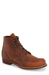 Red Wing Shoes Men's Red Wing 'Blacksmith' Boot Copper Leather