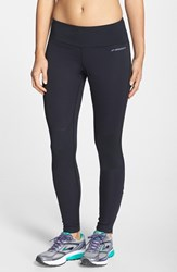 Women's Brooks 'Seattle' Waterproof Running Tights