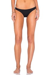Seafolly Mesh About Rio Pant Bottom Black