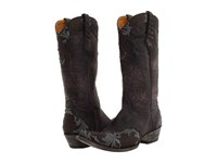 Old Gringo Erin 13 Chocolate Cowboy Boots Brown
