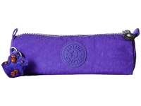 Kipling Fabian Cosmetic Bag Pen Case Octopus Purple Cosmetic Case