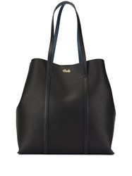 Bally Rodeo Tote Bag Black