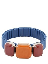 Isabel Marant Color Block Bracelet