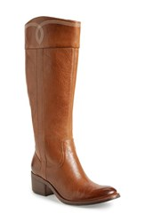 Women's Donald J Pliner 'Willi' Tall Boot Wide Calf 2 1 4' Heel