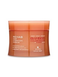 Alterna Bamboo Color Hold And Rehab Deep Hydration Masque 5 Oz. No Color