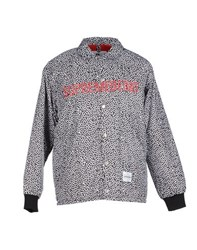 Supreme Being Coats And Jackets Jackets Men Black