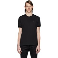 Dolce And Gabbana Black Dna T Shirt