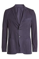 Officine Generale Cotton Sports Jacket