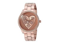 Guess U0910l3 Rose Gold Bronze Watches