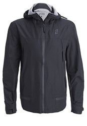 Your Turn Active Outdoor Jacket Black
