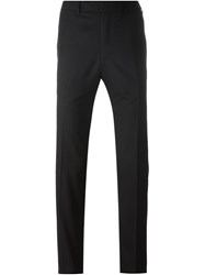 Fashion Clinic Tailored Trousers Black