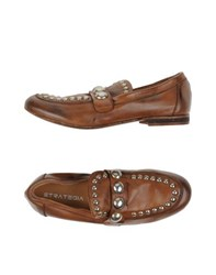 Strategia Footwear Moccasins Women