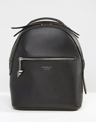 Fiorelli Anouk Mini Black Backpack Black