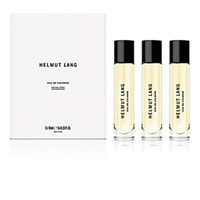 Helmut Lang Women's Eau De Cologne Trio No Color