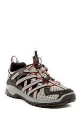 Chaco Outcross Evo 1 Sneaker Gray