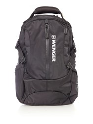 Wenger Laptop Backpack Black