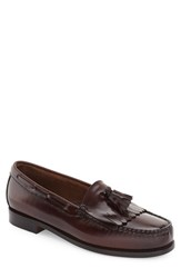 Men's G.H. Bass And Co. 'Layton' Tassel Loafer