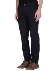 L.B.M. 1911 Casual Pants Dark Blue
