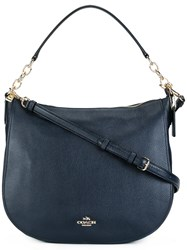 Coach Chelsea Hobo Blue