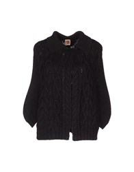 I'm Isola Marras Cardigans Black