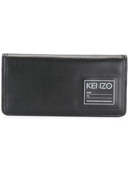Kenzo Document Holder Black