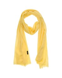 Fraas Accessories Stoles Women Yellow