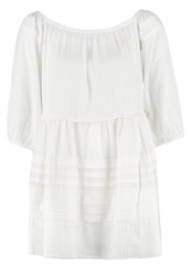 Free People Candy Shop Summer Dress Ivory Off White