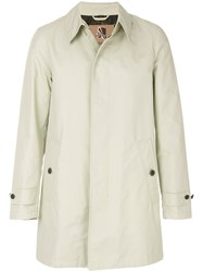 Sealup Lightweight Jacket Cotton Polyamide Polyester Cupro Nude Neutrals