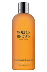 Molton Brown London Thickening Shampoo With Ginger Extract No Color