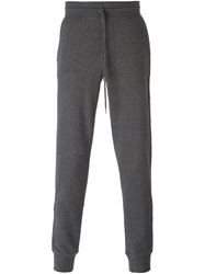 Moncler Basic Jogging Trousers Grey