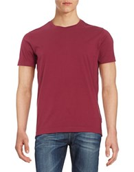 Brooks Brothers Basic Crewneck Tee