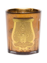 Cire Trudon Yellow Hupo Amber Candle 60