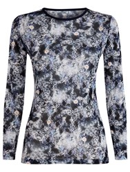 Damsel In A Dress Spray Daisy Top Multi
