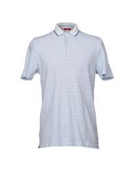 Altea Dal 1973 Polo Shirts White