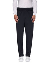 Vivienne Westwood Trousers Casual Trousers Men Dark Blue