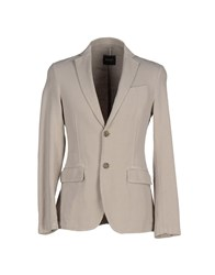 Imperial Star Imperial Suits And Jackets Blazers Men Beige