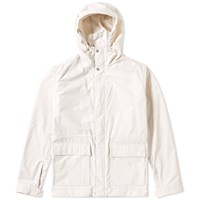 Norse Projects Nunk Summer Cotton Jacket Neutrals