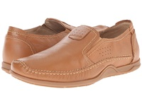 Spring Step Camillo Brown Men's Shoes