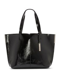 Vince Camuto Wylie Leather Tote Oxford