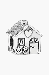 Pandora Design 'Home Sweet Home' Bead Charm Sterling Silver
