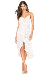Rails Frida Dress White