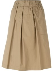 Humanoid 'Pride' Skirt Nude And Neutrals