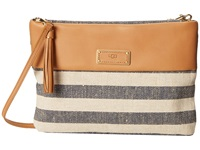 Ugg Devan Clutch Navy Natural Clutch Handbags