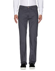 Rifle Casual Pants Lead