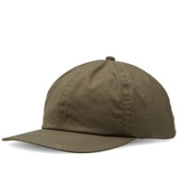Beams Plus Insulated Cap Green