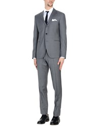 Cantarelli Suits And Jackets Suits
