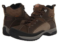 Dunham Lawrence Mudguard Sport Hiker Brown Men's Hiking Boots