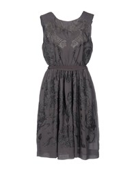 Bolongaro Trevor Short Dresses Lead