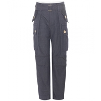 Marc Jacobs Wool Trousers