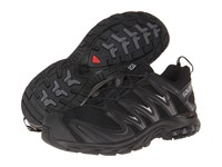 Salomon Xa Pro 3D Black Black Dark Cloud Men's Shoes